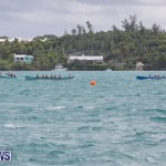 International Gig Regatta Men's & Ladies' Racing Bermuda, October 21 2018-9233