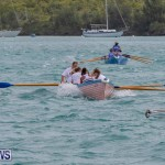 International Gig Regatta Men's & Ladies' Racing Bermuda, October 21 2018-9248
