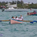 International Gig Regatta Men's & Ladies' Racing Bermuda, October 21 2018-9252