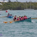 International Gig Regatta Men's & Ladies' Racing Bermuda, October 21 2018-9263