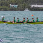 International Gig Regatta Men's & Ladies' Racing Bermuda, October 21 2018-9272
