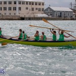 International Gig Regatta Men's & Ladies' Racing Bermuda, October 21 2018-9277