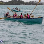 International Gig Regatta Men's & Ladies' Racing Bermuda, October 21 2018-9282