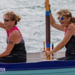 International Gig Regatta Men's & Ladies' Racing Bermuda, October 21 2018-9292