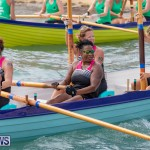 International Gig Regatta Men's & Ladies' Racing Bermuda, October 21 2018-9302