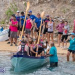 International Gig Regatta Men's & Ladies' Racing Bermuda, October 21 2018-9313