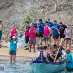 International Gig Regatta Men's & Ladies' Racing Bermuda, October 21 2018-9315