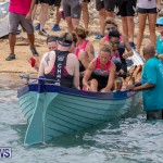 International Gig Regatta Men's & Ladies' Racing Bermuda, October 21 2018-9317