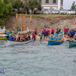 International Gig Regatta Men's & Ladies' Racing Bermuda, October 21 2018-9344