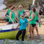 International Gig Regatta Men's & Ladies' Racing Bermuda, October 21 2018-9356