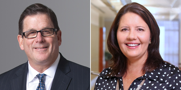 Joseph Clabby and Judy Gonsalves Bermuda October 2018