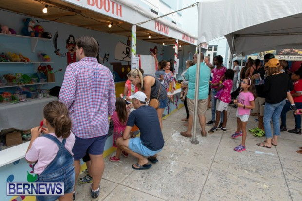 Mount Saint Agnes Academy Bazaar Bermuda, October 13 2018-5756