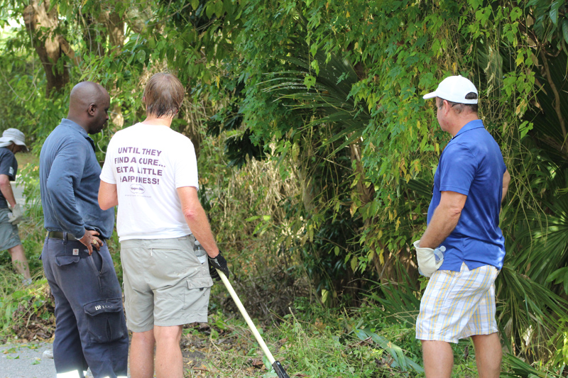 Orange Valley Road Cleanup Oct 2018 (7)