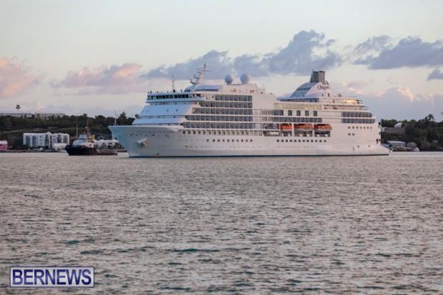 Seven Seas Navigator Cruise Ship Bermuda, October 15 2018-7356