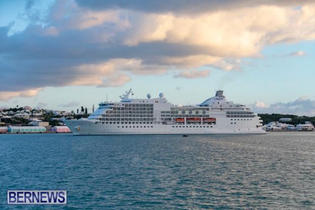 Seven Seas Navigator Cruise Ship Bermuda, October 15 2018-7359