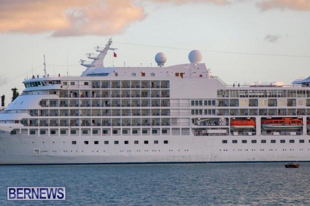 Seven Seas Navigator Cruise Ship Bermuda, October 15 2018-7362