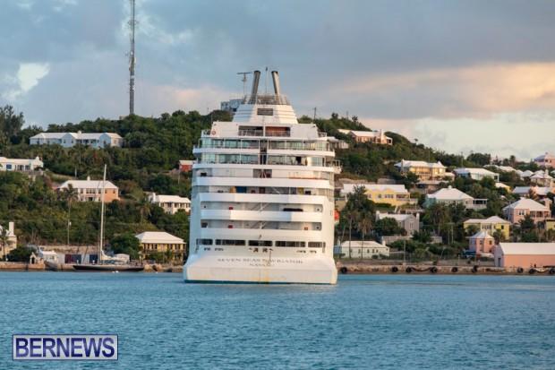 Seven Seas Navigator Cruise Ship Bermuda, October 15 2018-7380