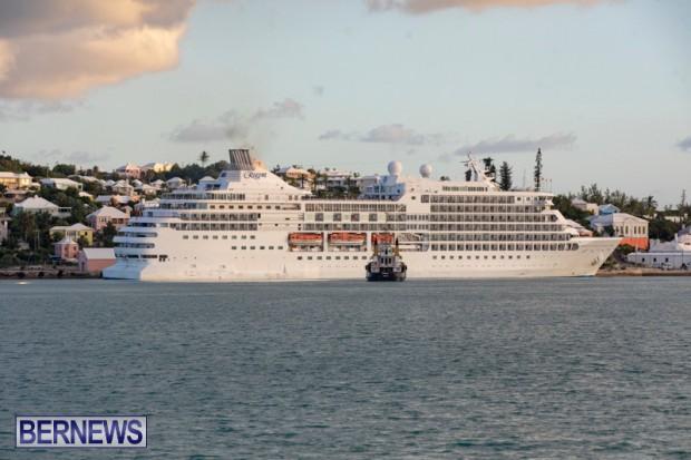 Seven Seas Navigator Cruise Ship Bermuda, October 15 2018-7390