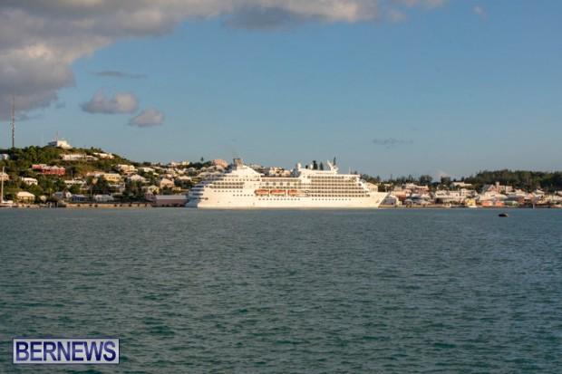 Seven Seas Navigator Cruise Ship Bermuda, October 15 2018-7412
