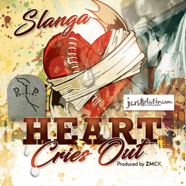 Slanga - Heart Cries Out Bermuda Oct 2 2018