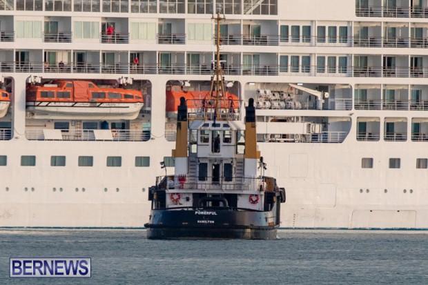 Tug Boat Powerful Bermuda, October 15 2018-7387