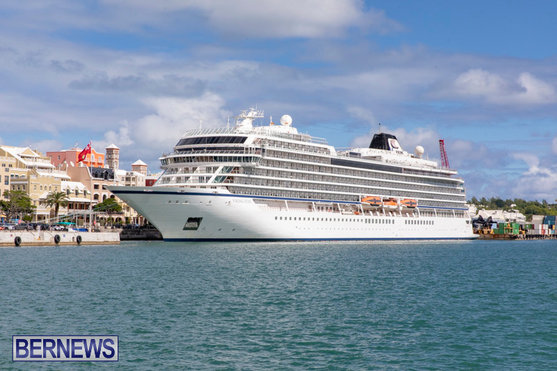 Viking Star cruise ship Bermuda, October 20 2018-7999