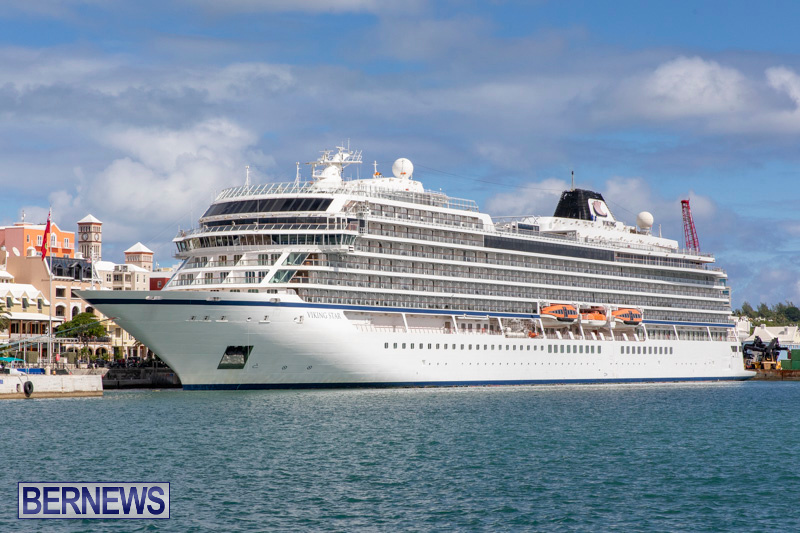 Viking Star cruise ship Bermuda, October 20 2018-8005