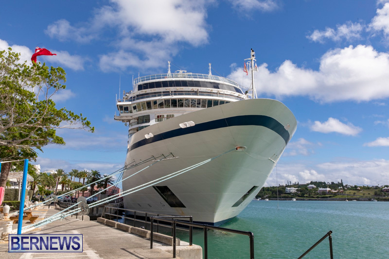 Viking Star cruise ship Bermuda, October 20 2018-8006