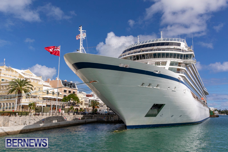 Viking Star cruise ship Bermuda, October 20 2018-8022