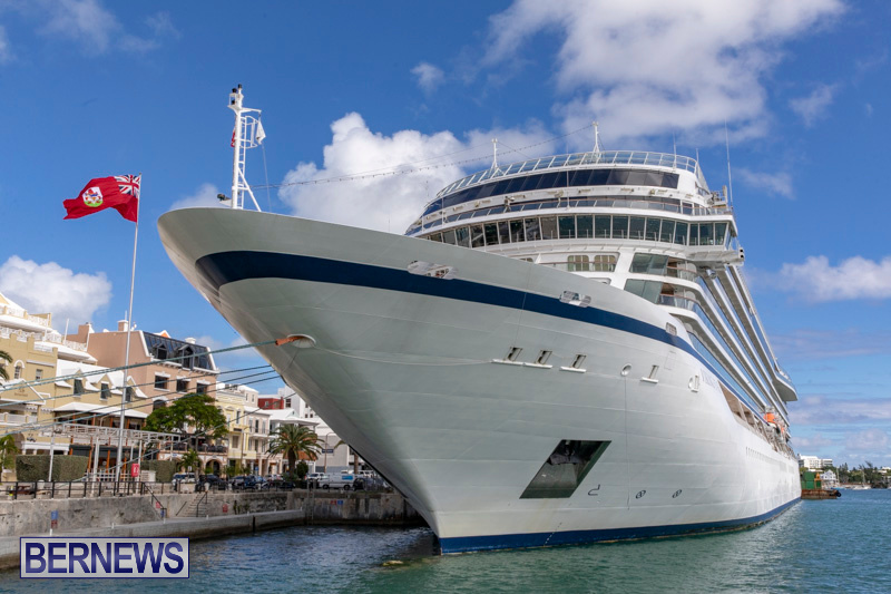 Viking Star cruise ship Bermuda, October 20 2018-8039