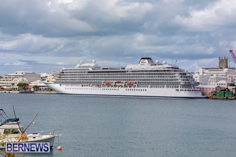 Viking Star cruise ship Bermuda, October 20 2018-8050