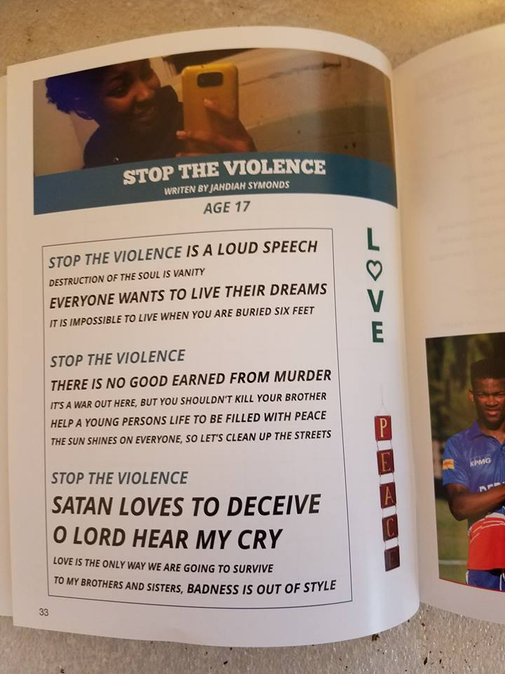 Visionz Magazine Bermuda Oct 29 2018 (2)