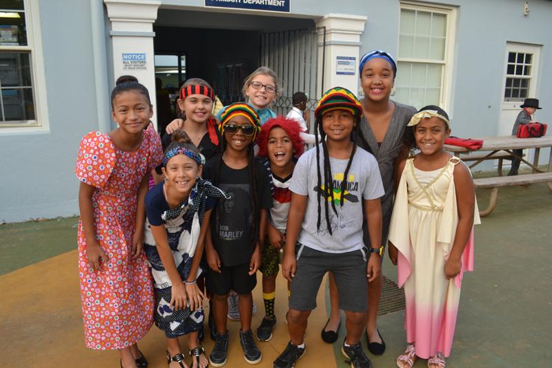 Warwick Academy History Day Bermuda Oct 2018 (2)
