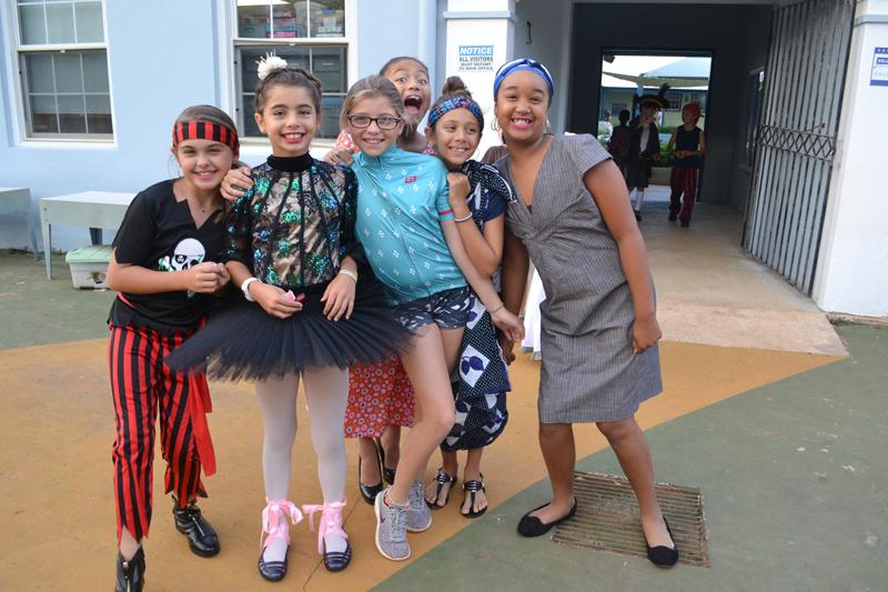 Warwick Academy History Day Bermuda Oct 2018 (3)