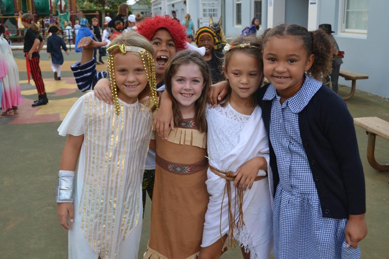 Warwick Academy History Day Bermuda Oct 2018 (4)