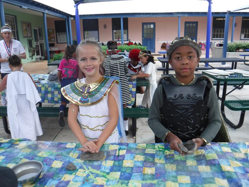 Warwick Academy History Day Bermuda Oct 2018 (6)