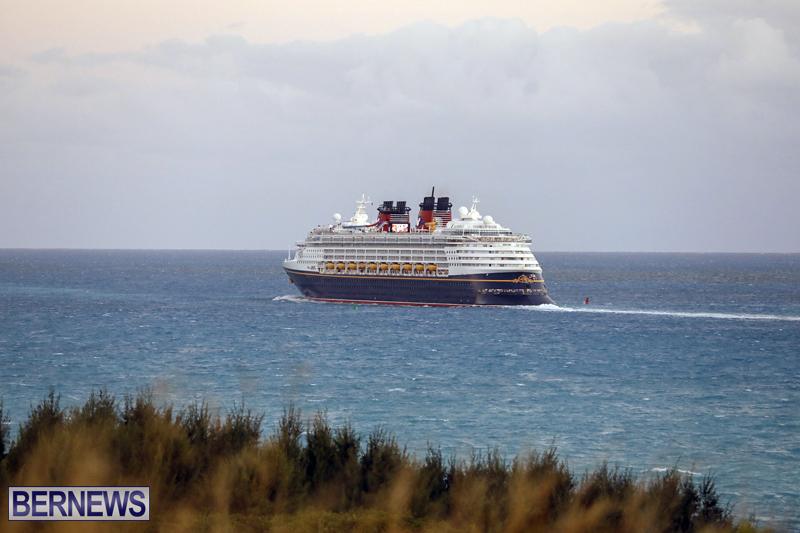 cruise ships arriving Bermuda Oct 31 2018 (25)