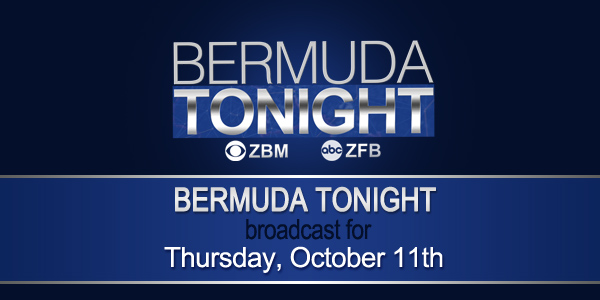 zbm 9 news Bermuda October 11 2018 TC