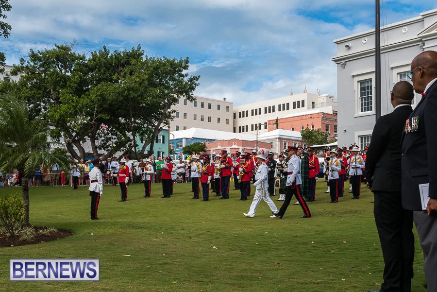 2018 Remembrance Day Parade Bermuda JM (10)