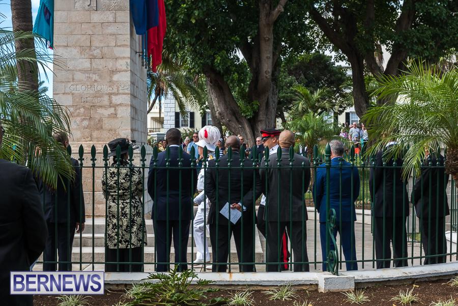 2018 Remembrance Day Parade Bermuda JM (12)