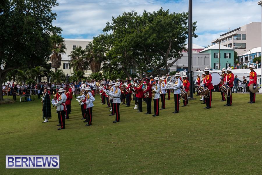 2018 Remembrance Day Parade Bermuda JM (13)