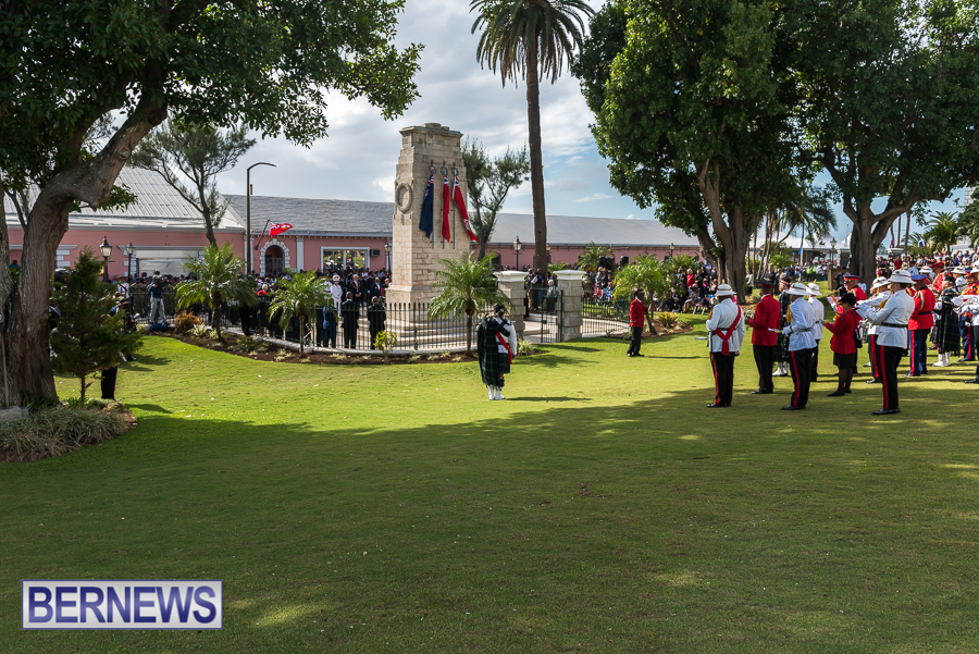 2018 Remembrance Day Parade Bermuda JM (21)