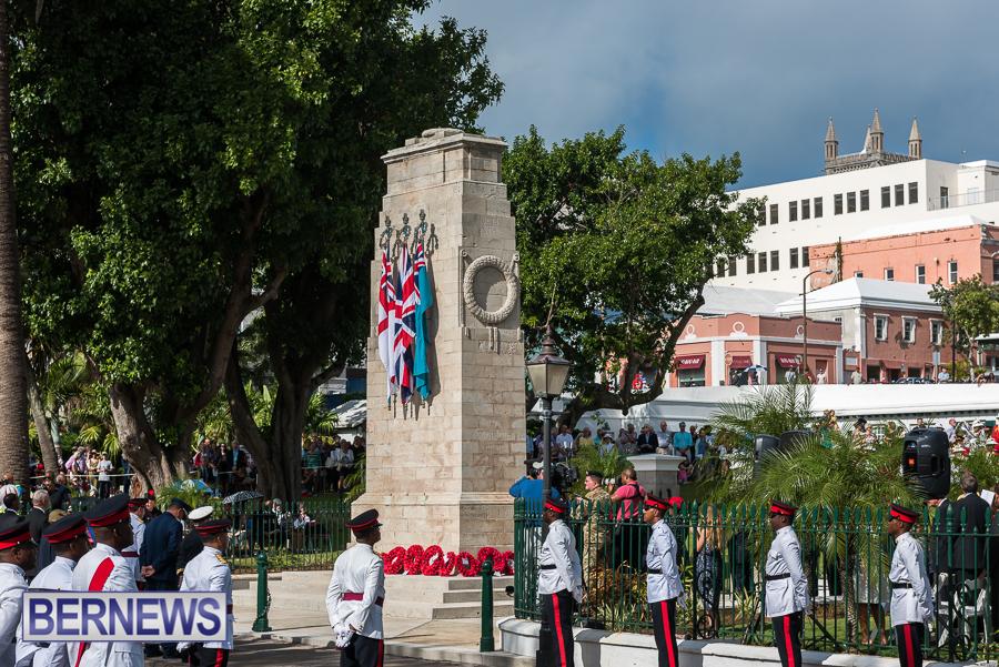 2018 Remembrance Day Parade Bermuda JM (27)