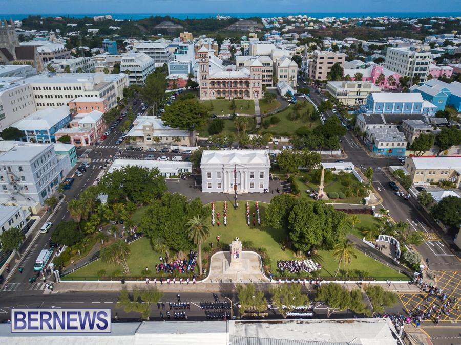 2018 Remembrance Day Parade Bermuda JM (3)