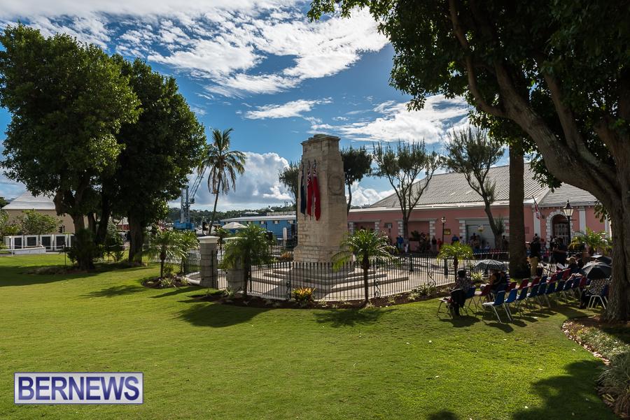 2018 Remembrance Day Parade Bermuda JM (4)