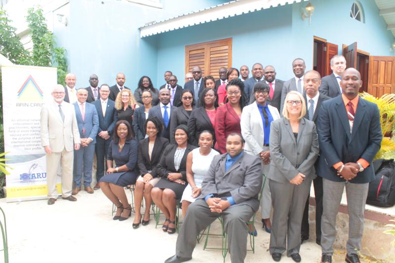 AGM of ARIN-CARIB Bermuda Nov 2018 (1)