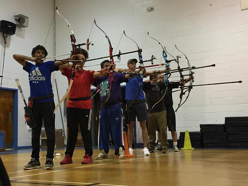 Archery Bermuda Nov 25 2018 (1)