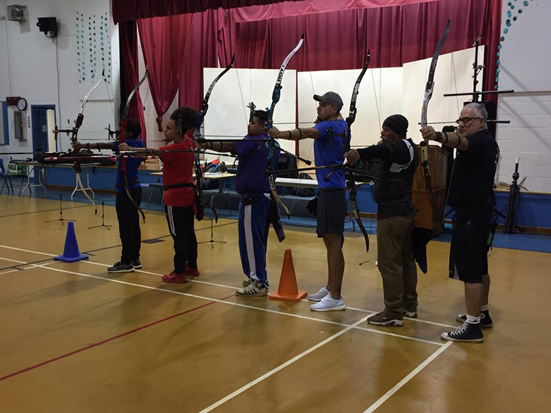 Archery Bermuda Nov 25 2018 (2)