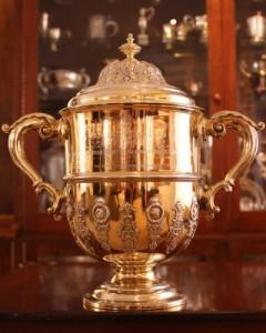 Argo Group Gold Cup Bermuda November 2018