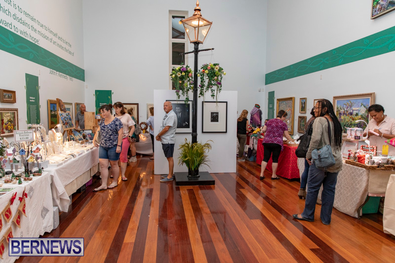Art-One-Stop-Shop-Annual-Craft-Market-Bermuda-November-10-2018-6753